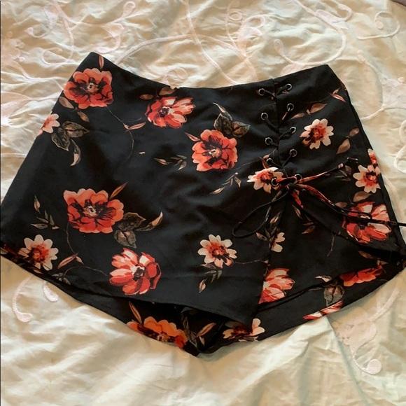 Cotton Candy Pants - Fashion shorts